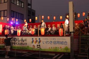 いわき踊り2019