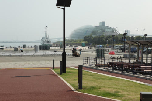 2019_小名浜港祭り準備